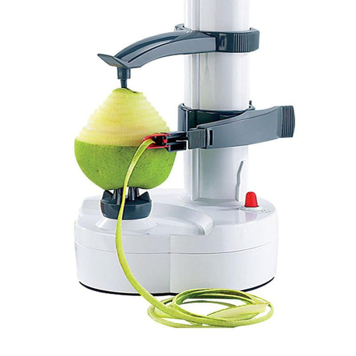 Fruit Peeler for Orange Mango Pineapple Kiwi | Hands-free and Fast