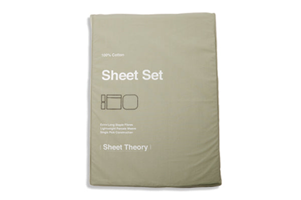 Cactus Sheet Set