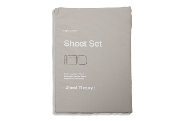 Cinderblock Sheet Set