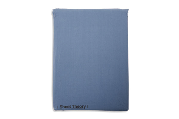Denim Blue Pillowcases