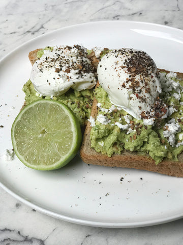 low fodmap, fodmap health, fodmaphealth, glutenfree, smashed avocado, avocado toast, gluten free, gluten free recipe, wheat free, ibs