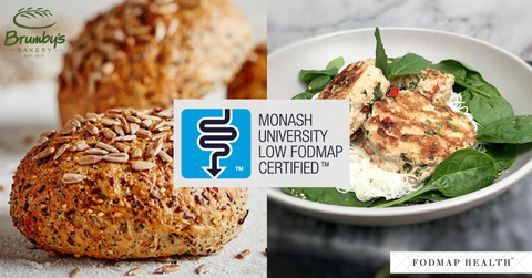 Brumby's, low fodmap, low fodmap diet, monash university, fodmap health, gluten free, wheat free, recipes, healthy recipes