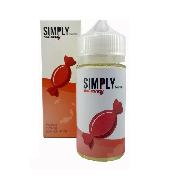 Red Candy - SIMPLY SWEET