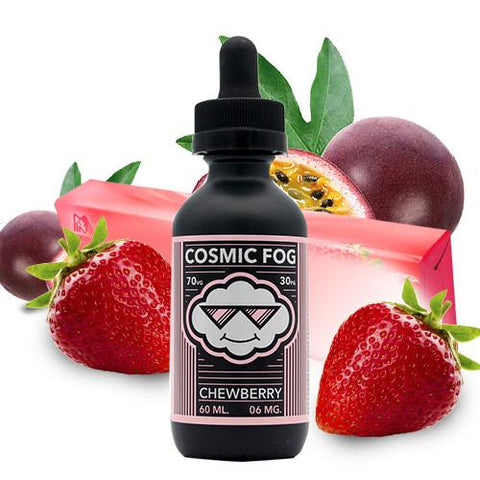 Chewberry - Cosmic Fog E Juice