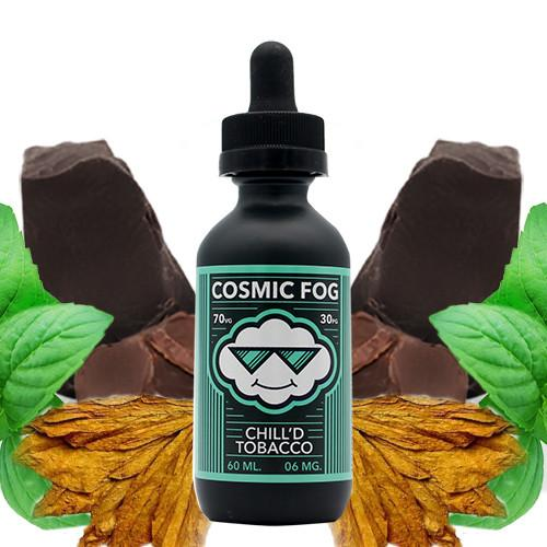 Chill'd Tobacco - Cosmic Fog E Juice