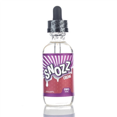 Cream - Snozz E Liquid