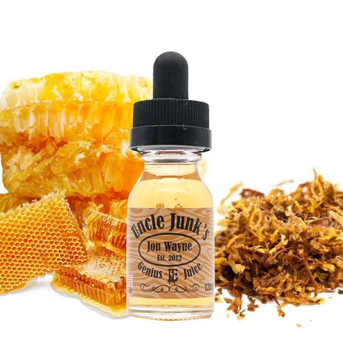 Jon Wayne - Uncle Junk's E Juice