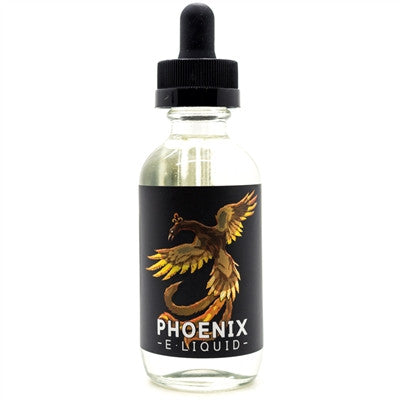 Native Tobacco - R Phoenix