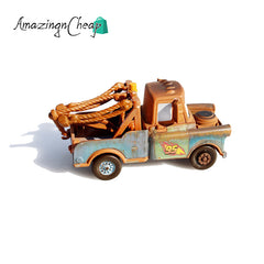 Cars >3 Years Old Mater 1:55  Metal Alloy Toy Baby Boys Girls Kids Toys for Birthday Gift