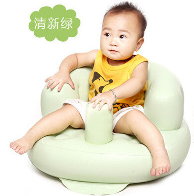 Image of Sofa Portable Baby Chair 1-3 Years Old Children