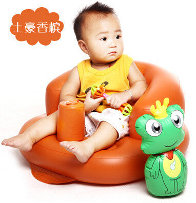 Sofa Portable Baby Chair 1-3 Years Old Children