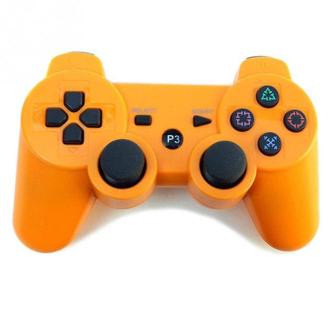 Image of For Playstation 3, 2.4GHz Wireless Bluetooth Game Controller SIXAXIS Controle Joystick