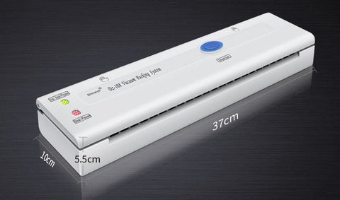 Image of New Household Food Vacuum Sealer Packaging Machine