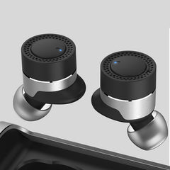 Original OVEVO Q62 high quality Dual Wireless Bluetooth Earphone Portable charging cabin Headset for Smartphone