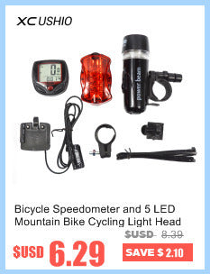 New Led Bicycle Lights 4pcs/set Wheel Tire Valve's