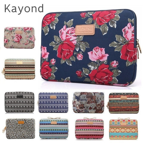 "Image of 2018 Newest Brand Kayond Bag For Laptop 11"",12"",13"",14"",15"",15.6 inch,For ipad Tablet 9.7""Case For MacBook Air Pro,Free Shipping"