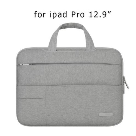 2018 BESTCHOI Tablet Bag Sleeve Case for Apple iPad Pro 9.7 10.5 12.9 Universal Case Shockproof Pouch Bag for iPad Air 1 2 Case
