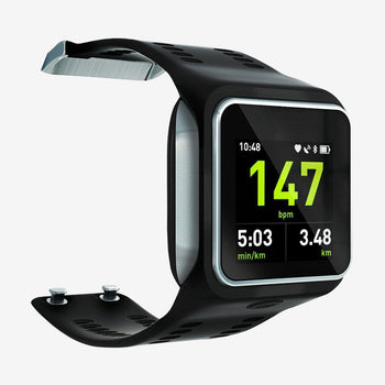 Micoach Smart Run Watch