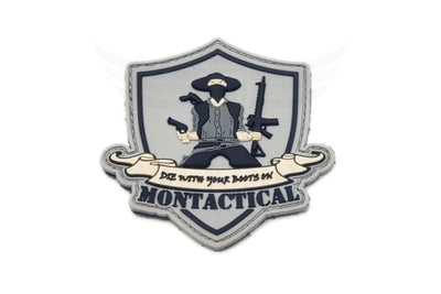 Montactical Patch