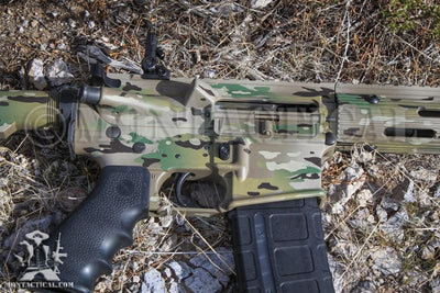 OCP Scorpion Camouflage by Montactical