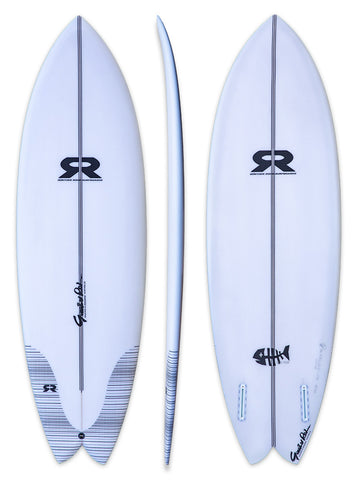 Neo Fish Twin Keel