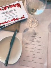 Maiori Minori Sandals Melbourne Cup Lunch 2018