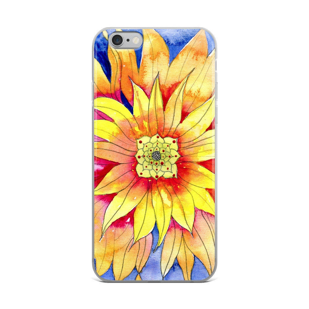 """Mirasol"" Iphone 5/6 Case"