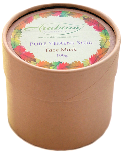 Pure Yemeni Sidr Powder