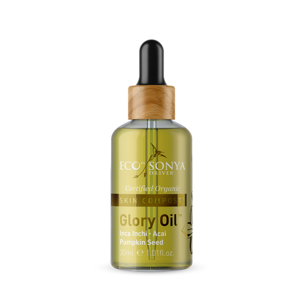 GLORY OIL MIRACULOUS TREATMENT OIL