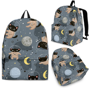 Space Cats Backpack Limited Edition