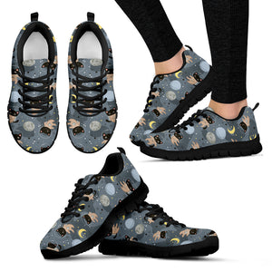 Space Cats Sneakers Limited Edition
