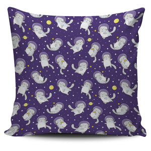 Cute Cats Pillow Covers