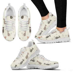 Cute Cats Sneakers Limited Edition
