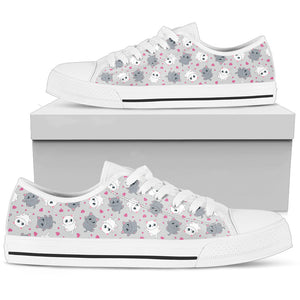 Cute Cats Shoes Limited Edition
