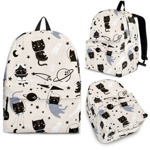 Space Cat BackPack Limited Edition