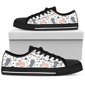Cute Kitty Shoes Limited Edition