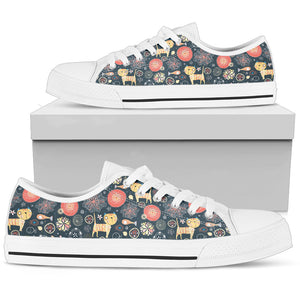 Lovely Cats Shoes Limited Edition
