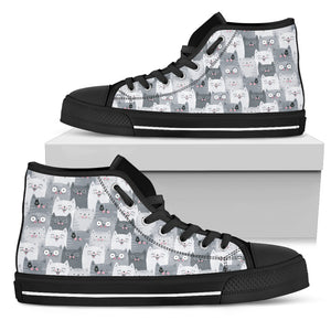 Funny Cats Shoe Limited Edition