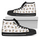 Cute Pug Shoes Limited Edition