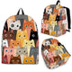 Cute Cats Backpack Limited Edition