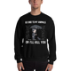 Be Kind To My Animals Crew Sweatshirt