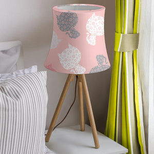 Lovely Cats Drum Lamp Shade