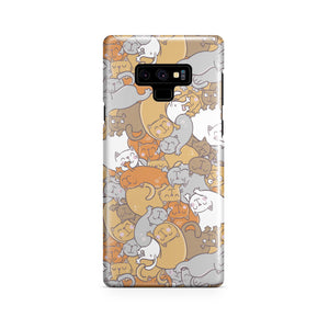Sleep Cats Phone Case Limited Edition