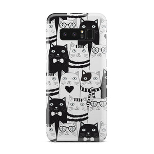 Cute Cats Phone Case