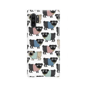 Funny Pug Phone Case