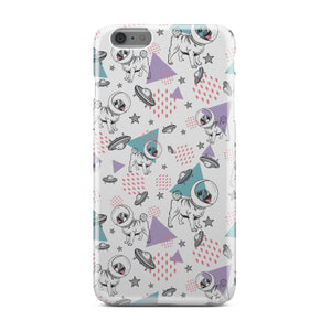 Space Pugs Phone Case