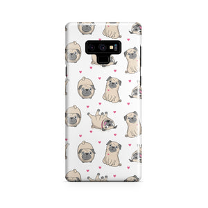 Cute Pug Phone Case Limited Edition
