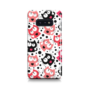 Funny Cats Phone Case
