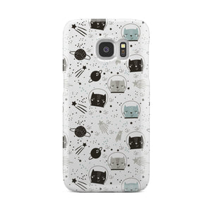 Space Cat Phone Case
