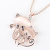 Cute Cats Necklace